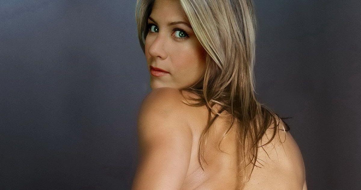 Jennifer Aniston En Topless - esbiguznet