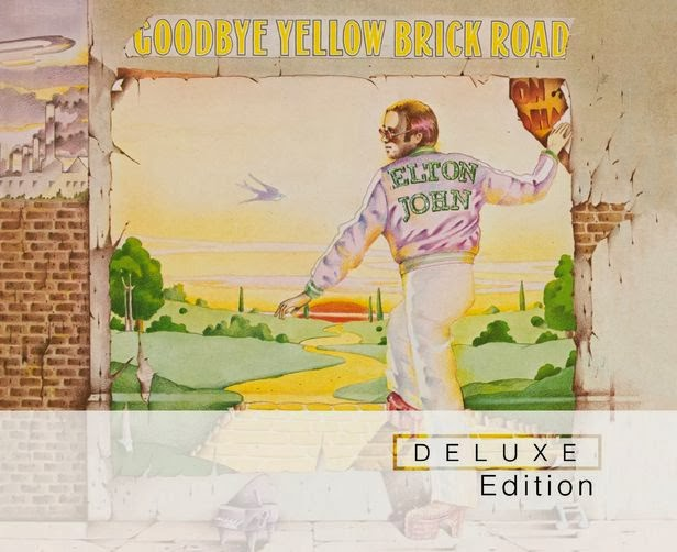 Preview Goodbye Yellow Brick Road Deluxe Edition Elton