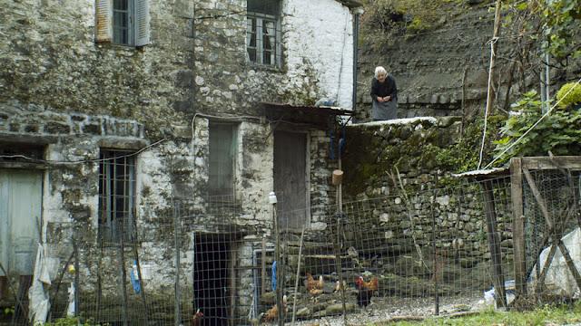 """Θεσπρωτία: Ερήμωσαν τα χωριά της Θεσπρωτίας και περιμένουν τον Αύγουστο, για να """"ξαναζωντανέψουν""""!"""