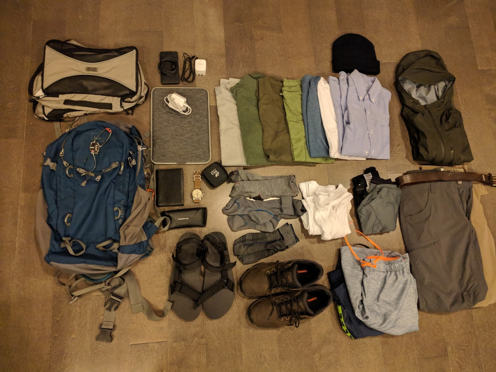 Things You Must Pack for Your African Safari