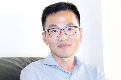 Benjamin Jiang, Managing Direector dan CEO Infinix Mobility