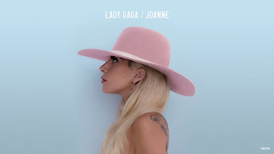 Lady Gaga - Million Reasons ( #Audio ) #Joanne