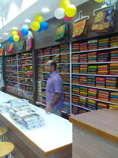 AMRUTHA SHOPPING MALL Tirupati