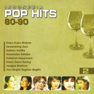 Varioust Artist - Indonesia Pop Hits 80-90, Vol. 2