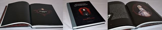 Unheimliche Geschichten von Edgar Ellen Allan Poe, Klassiker