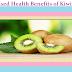 Top Based Health Benefits of Kiwi Fruits of 2018