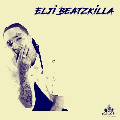 Elji Beatzkilla feat. Dynamo - Muda