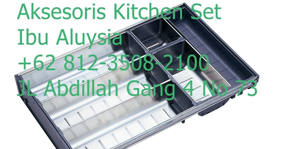 Rak piring rak piring laci rak piring gantung rak for Jual aksesoris kitchen set