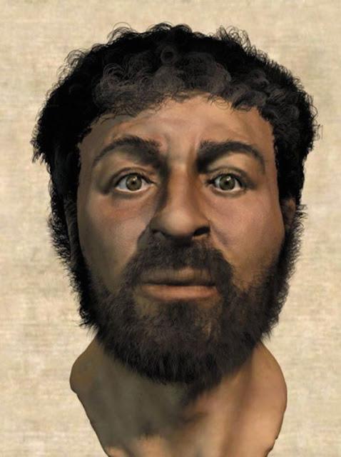 Científicos forenses revelan el rostro real de Jesucristo