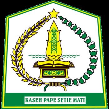 Hasil Perhitungan Cepat (Quick Count) Pemilihan Umum Kepala Daerah (Bupati) Aceh Tamiang 2017 - Hasil Hitung Cepat pilkada Aceh Tamiang