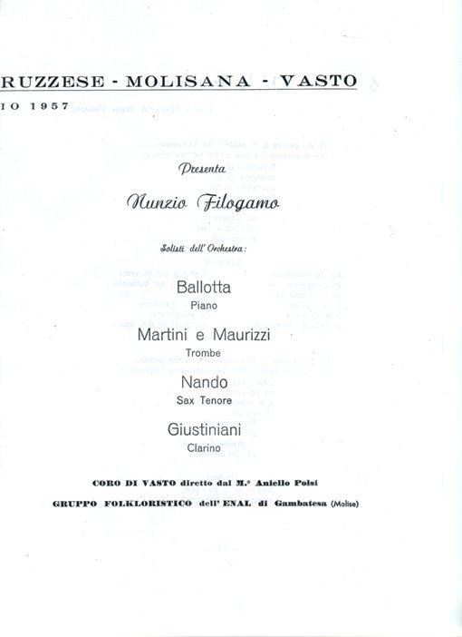 Rino Salviati - C'e Una Chiesetta