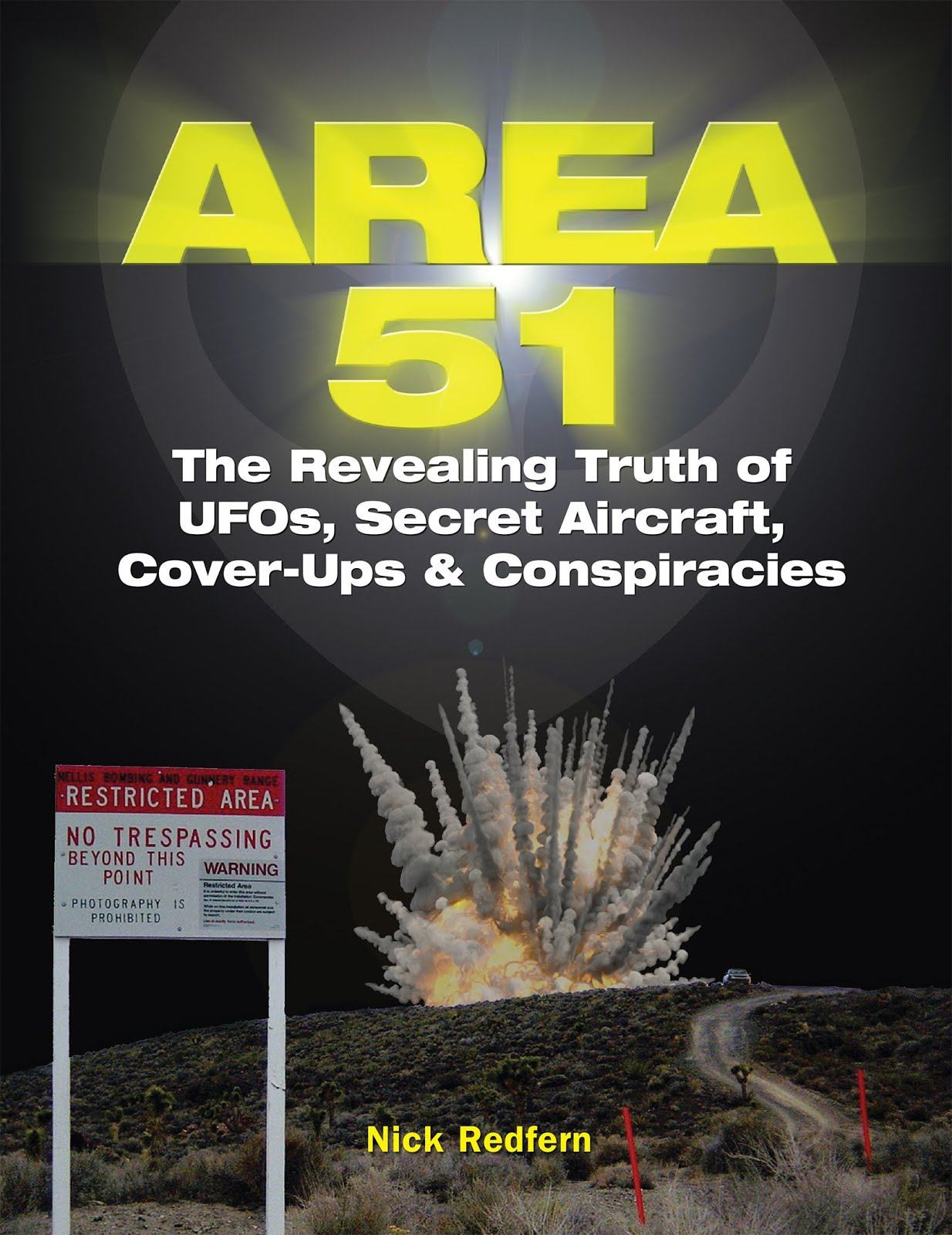 Area 51, US Edition, 2019: