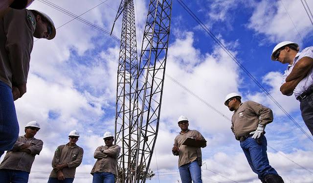 Nove municípios de Rondônia ficarão sem energia neste domingo