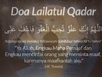 Cara Meraih Malam Lailatul Qadar