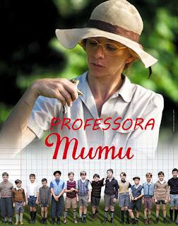 Professora Mumu - DVDRip Dublado