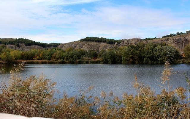 Laguna Soto de las Juntas (Madrid)