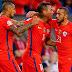 Chile, el rival de México en Cuartos
