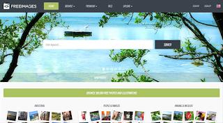 free images 60 Sumber Desain Gratis untuk Merancangan Konten Visual