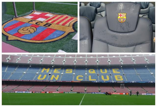 Camp Nou Experience - FC Barcelona