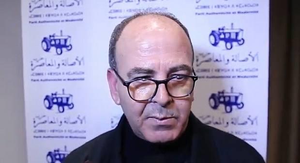 بنشماش يكشف حقيقة استقالته من قيادة حزب الاصالة والمعاصرة (فيديو)