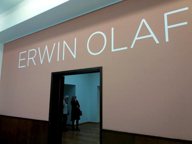 Iconen In Den Haag En Expositie Erwin Olaf Over De Comfortzone Door