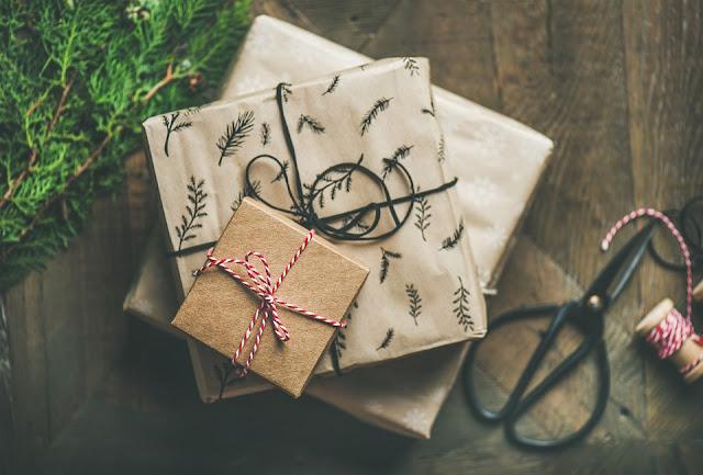 Quelques idées cadeaux pour Noël