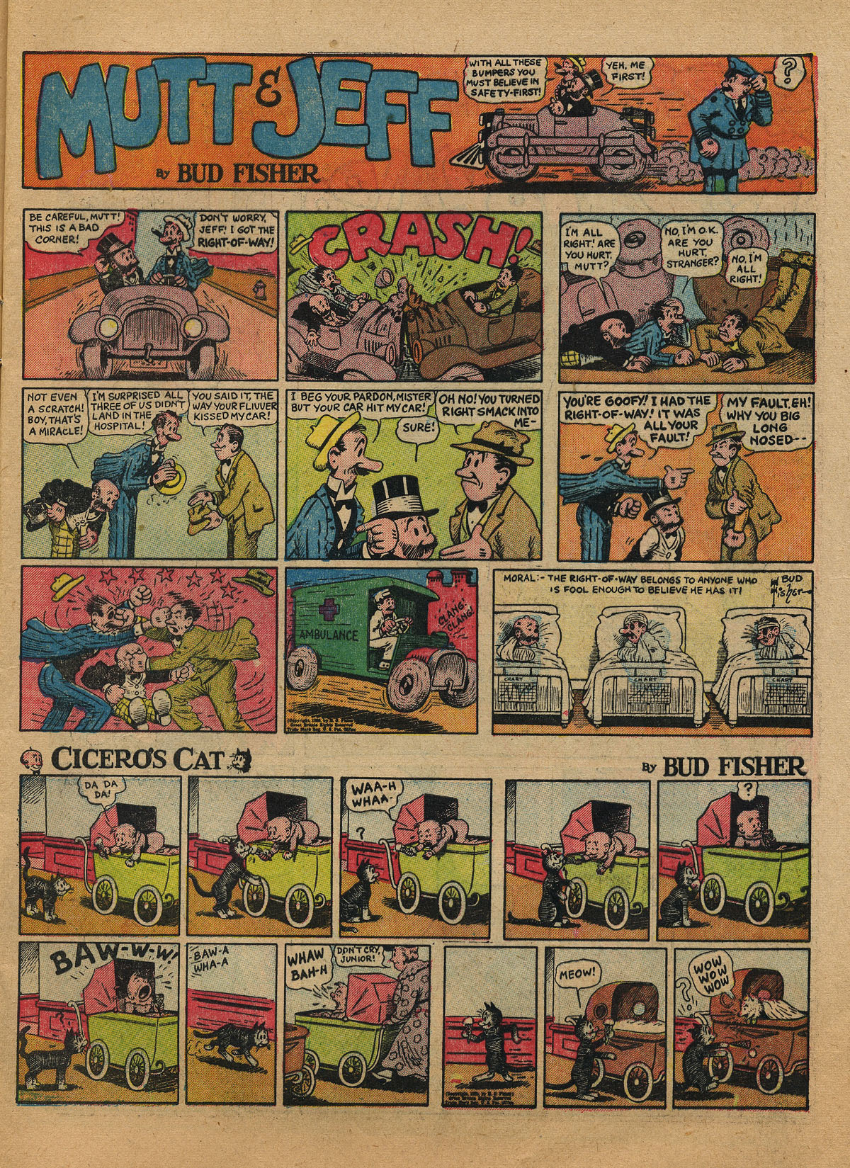 Read online All-American Comics (1939) comic -  Issue #31 - 17