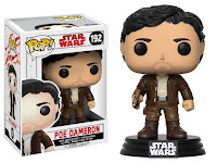 Pop! Star Wars: The Last Jedi 6