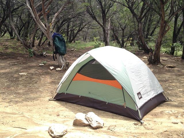 3 tipps f r camping anf nger. Black Bedroom Furniture Sets. Home Design Ideas