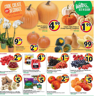 Bilo Weekly Ad October 17 - 23, 2018