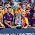 BARCELONA JUARA PRAMUSIM DI ICC AMERIKA SELATAN 2017