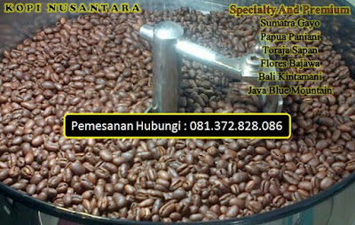 Distributor Kopi Untuk Cafe Surabaya