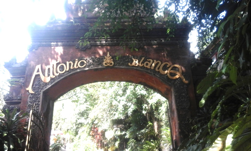Antonio Blanco Museum - Best Bali Holiday Tour Packages