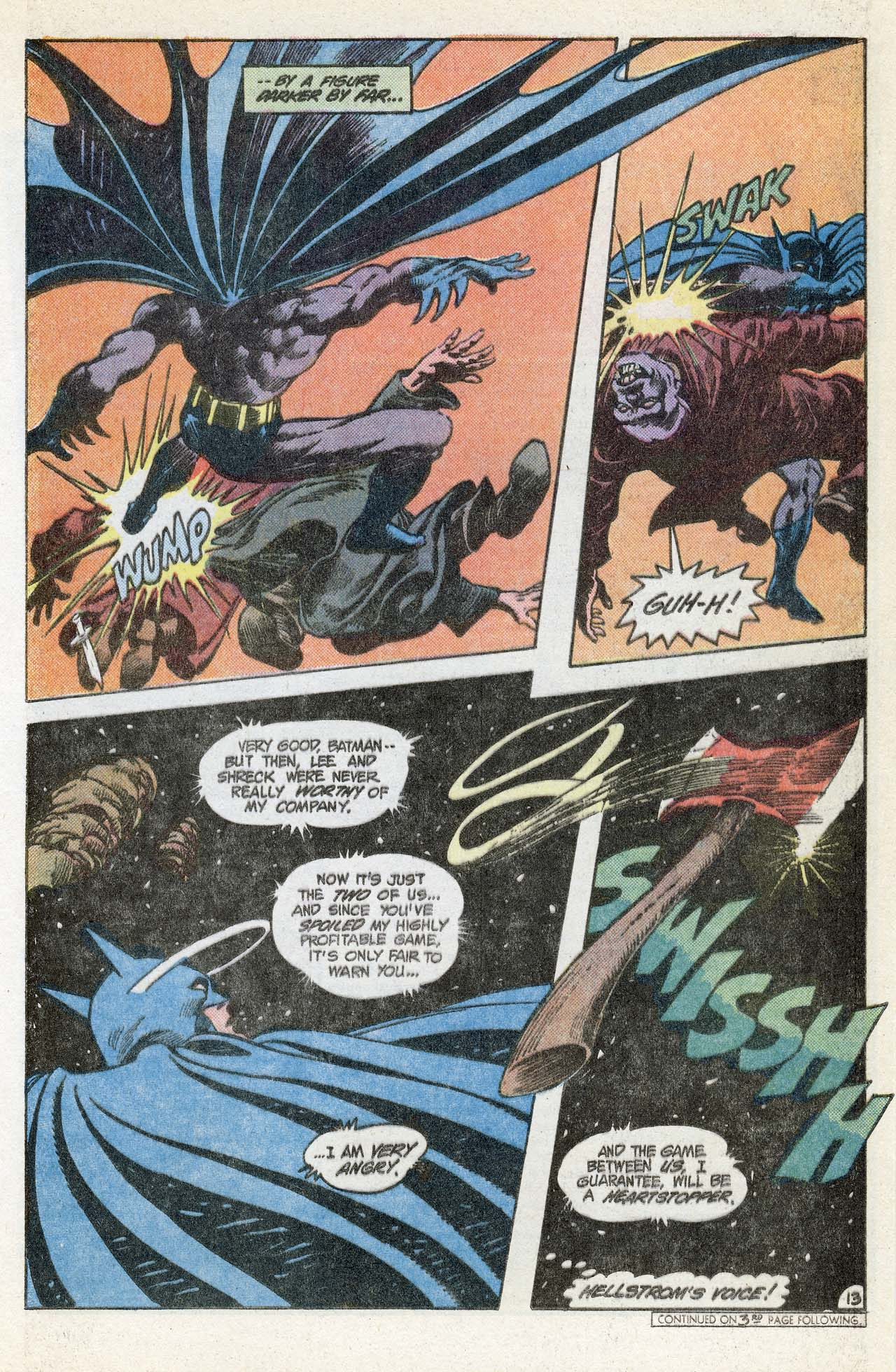 Detective Comics (1937) 543 Page 16
