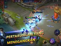 Donwload gratis File Apk  Mobile Legends: Bang Bang Terbaru