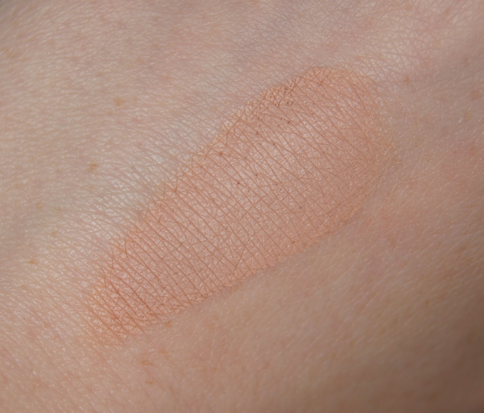 benefit boi-ing industrial strength concealer shade 02 swatch