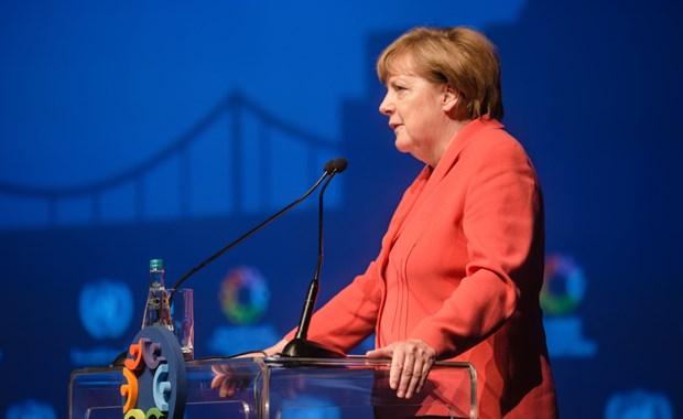 Παλεύει για την επιβίωση η Merkel μετά την πολιτική ανοιχτών συνόρων