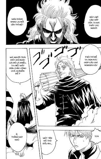 Gintama Chap 216 page 20 - Truyentranhaz.net