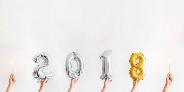 """Postanowienia noworoczne, które pomogą zorganizować nowy rok lepiej - """"nowy rok, nowa ja"""""""