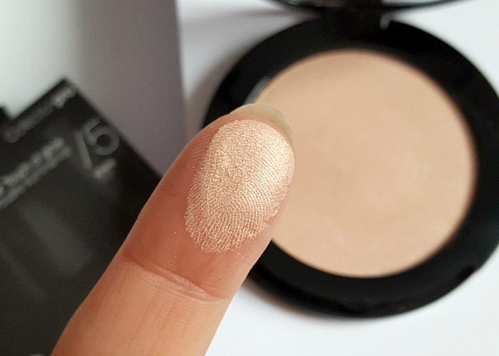 SLA Paris - Luminizer Touch of Glow- 24.90 Euro Pigmentierung. Review