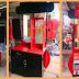 Booth Portable Takoyaki Rp 3.200.000