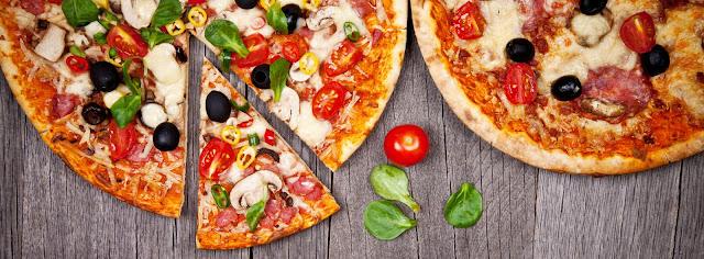 Livrare pizza la domiciliu