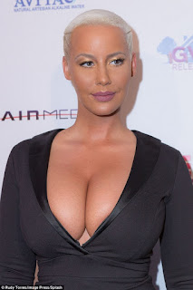 Wer ist amber rose-dating-wdw