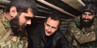 Perkuat Penyebaran Syiah, Rezim Assad Buru Properti Milik Warga Sipil