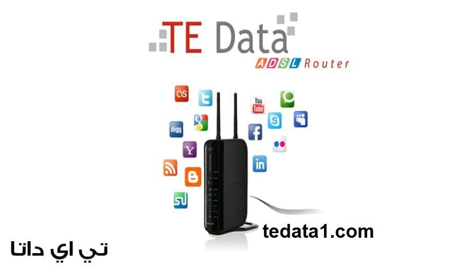 """شركة """" TE Data """" تمد شبكتها إلي الأردن 2019"""