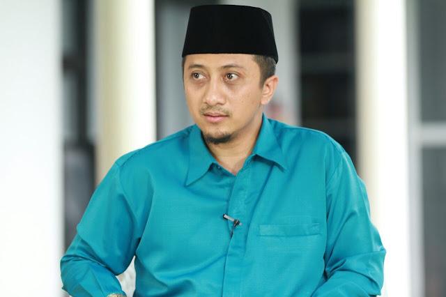 Dibully Pendukung Ahok Karena Mengkritik Nusron Wahid, Ini Jawaban Ustadz Yusuf Mansur