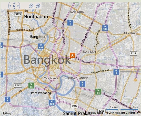 Royal City Avenue Bangkok Location Map,Location Map of Royal City Avenue Bangkok,Royal City Avenue Bangkok accommodation destinations attractions hotels map reviews photos pictures