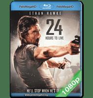 24 HORAS PARA VIVIR (2017) 1080P HD MKV ESPAÑOL LATINO
