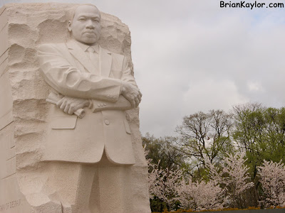 How the Reformation (and a Baptist Meeting) Changed MLK's Name