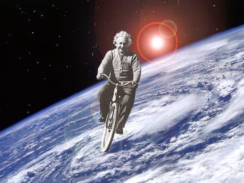 Resultado de imagen de einstein y los extraterrestres